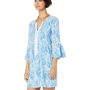 Lilly Pulitzer Hollie Tunic Dress